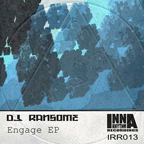 DJ Ransome