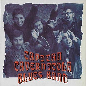 Capitán Cávernícola Blues Band