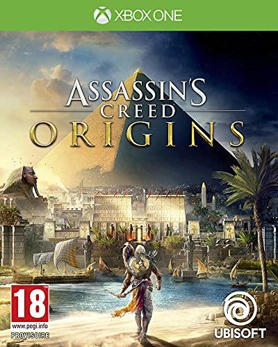 Assassin s Creed : Origins (Xbox One) ( Catégorie : Jeu Xbox One )