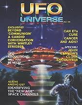 UFO Universe: July 1988 (Volume 1, Number 1): Beyond