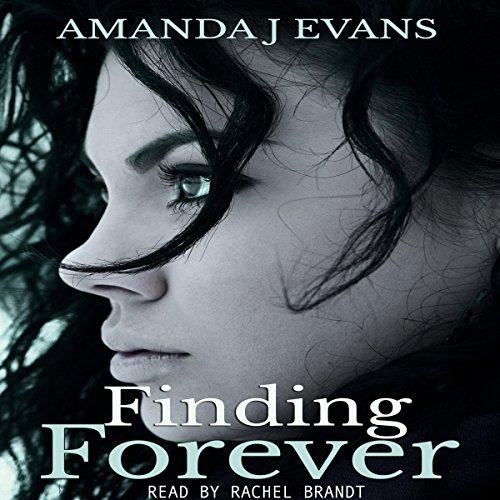 Finding Forever audiobook cover art