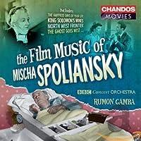 Film Music of Spoliansky