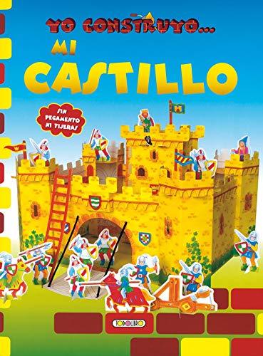 Mi castillo,yo construyo... (Construcciones de papel