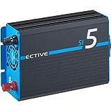 ECTIVE 500W 12V zu 230V Sinus-Wechselrichter SI 5 mit reiner Sinuswelle in 7 Varianten