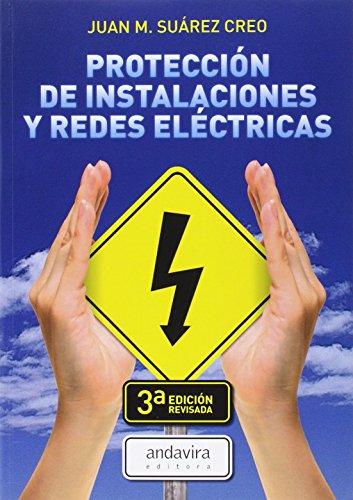PROTECCION DE INSTALACIONES Y REDES ELECTRICAS
