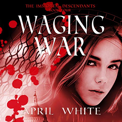 Waging War cover art