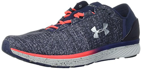 Under Armour UA Charged Bandit 3, Zapatillas de Running Hombre, Gris, 47 EU
