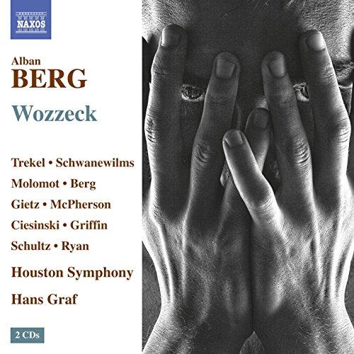Alban Berg: Wozzeck (2 CD)