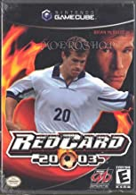 Best red card soccer gamecube Reviews