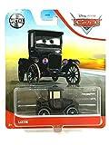 Pixar Cars Metal Series 1:55 Scale, Lizzie (Black)