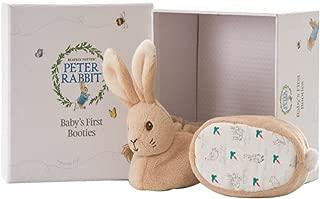 Peter Rabbit - Baby's First Booties