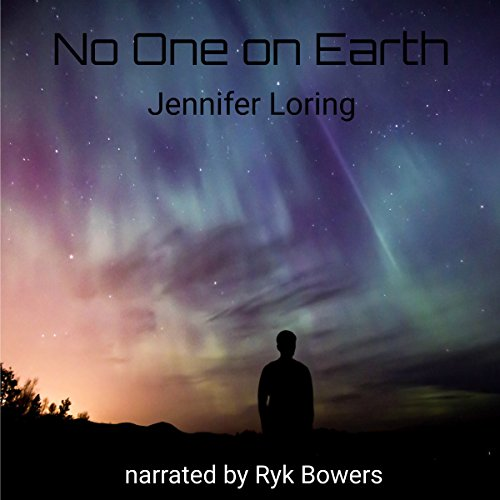 No One Earth audiobook cover art
