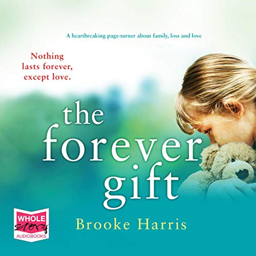 Couverture de The Forever Gift