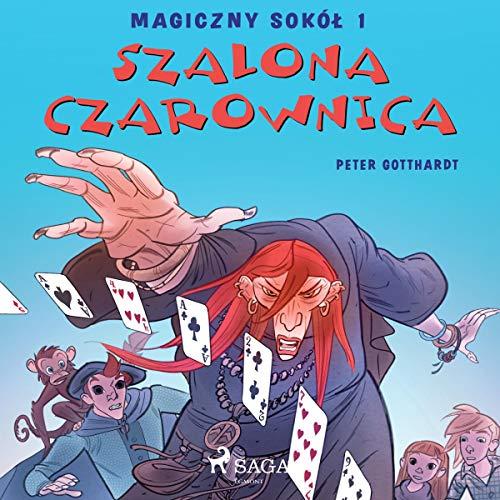 Szalona Czarownica Titelbild