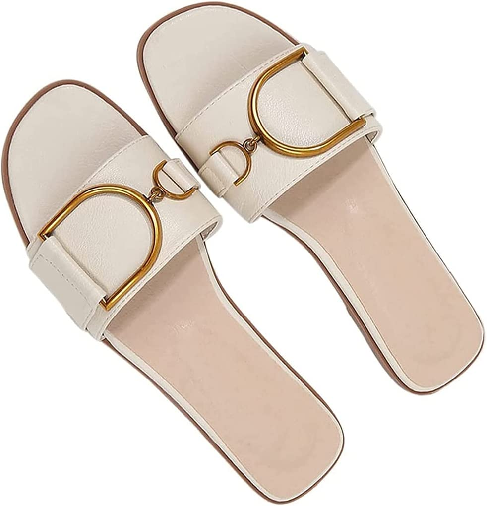 Popular QUNHU Sandals for Women New product Flat Support Shoes with Arch Women's