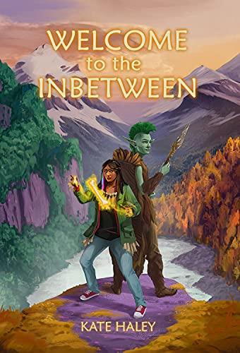 Welcome to the Inbetween