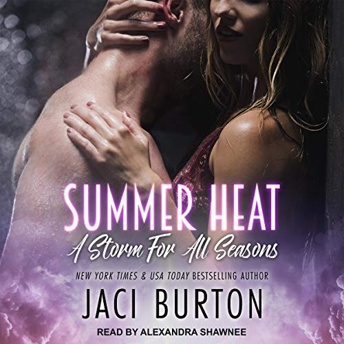 Summer Heat cover art