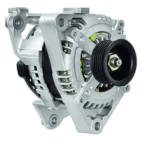 03 cts alternator - 4
