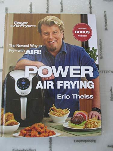 Power Air Frying