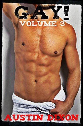 Gay!: 7 Book Mega Bundle – Volume 3 (English Edition)