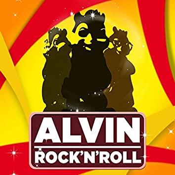 Alvin Rock'n'roll / The Chipmunk Song