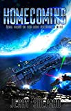 HOMECOMING (The Lost Frontier Book 3)