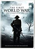 The First World War: The Complete Series