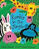 Rumble in the Jungle - Giles Andreae