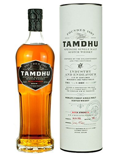 Tamdhu Batch Strength 70 cl