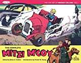 The Lost Art of Kreigh Collins, Volume 1: The Complete Mitzi McCoy (10) (Lost a Books)