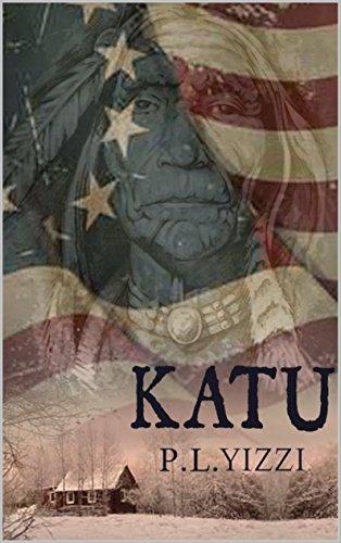 Katu (English Edition)