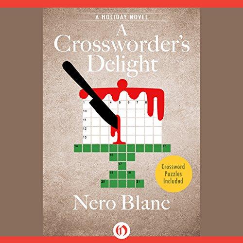Couverture de A Crossworder's Delight