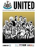 Poster Newcastle United Football UH-299 Bar Living Room