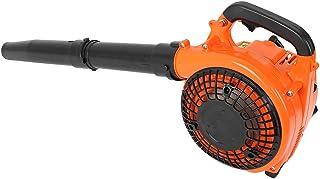 Handheld Leaf Blower Snow Blower 375 CFM 195 MPH 2-stroke 25.4CC Gasoline Engine