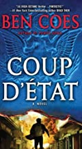 Coup d'Etat (A Dewey Andreas Novel) by Ben Coes (2012-04-24)