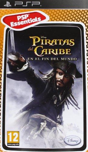 PIRATAS DEL CARIBE 3: EN EL FIN DEL MUNDO ESN