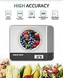 Zoom IMG-1 redstorm bilancia da cucina digitale