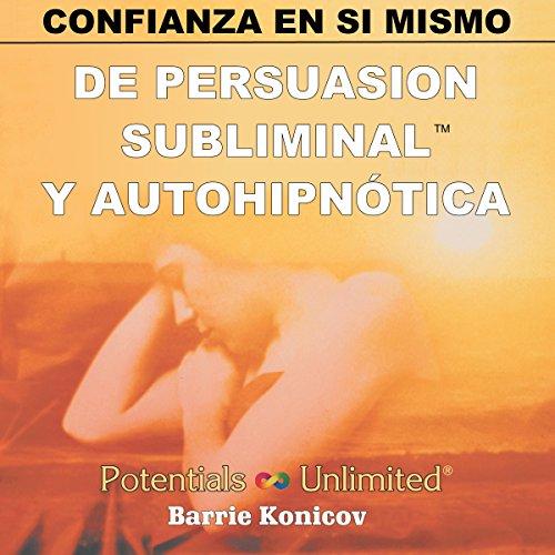 Confianza en Si Mismo [Self-Confidence] cover art