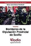 Bomberos de la Diputación Provincial de Sevilla. Temario: Diputación Provincial de Sevilla