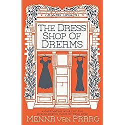 The Dress Shop of Dreams: Magic, love and the bonds of family