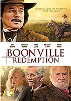 Boonville Redemption [DVD] [Import]