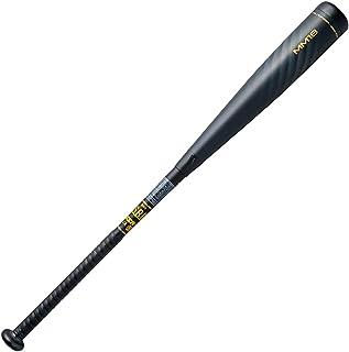 SSK(エスエスケイ) 野球 一般軟式FRP製バット(M号球対応)MM18 (専用バットケース付き)