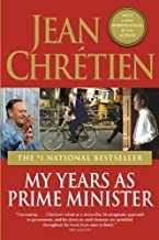 My Years as Prime Minister (Ron Graham Books)