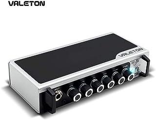 Valeton Guitar Amplifier Head TAR-20G Amp Pedal Platform Studio Desktop with CAB SIM
