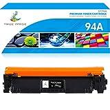True Image - Tóner compatible con HP CF294X 94X CF294A 94A para HP LaserJet Pro M118DW M118 HP LaserJet Pro MFP M148DW M148FDW M149FDW