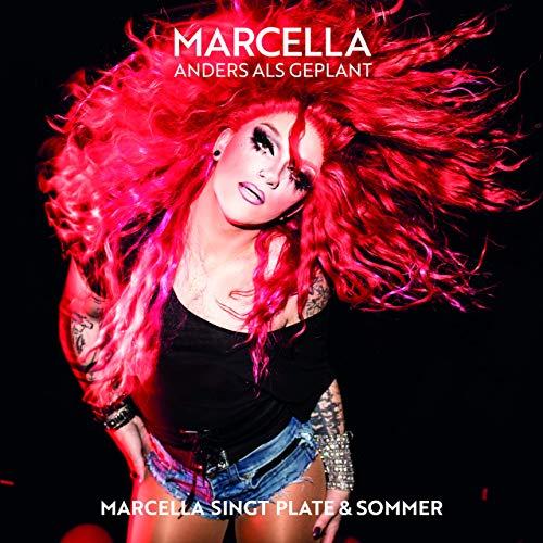 Anders als geplant - Marcella singt Plate & Sommer (Exklusiv bei Amazon.de)