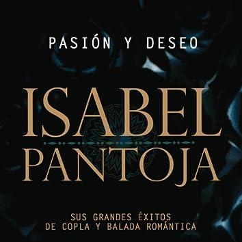 Pasion Y Deseo (Sus Grandes Exitos De La Copla Y De La Balada Romantica)
