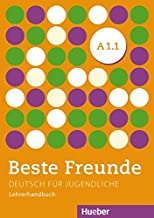 BESTE FREUNDE A1.1 Lehrerhdb (prof.)