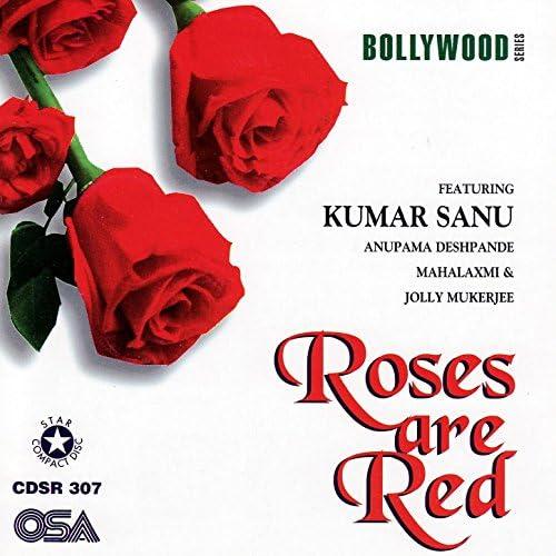 Kumar Sanu feat. Anupama Deshpande