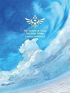 「ゼルダの伝説 スカイウォードソード」オリジナルサウンドトラック〔初回数量限定生産盤〕